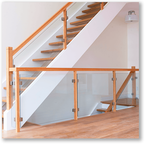 Ottawa Stairs & Railings - Design & Construction