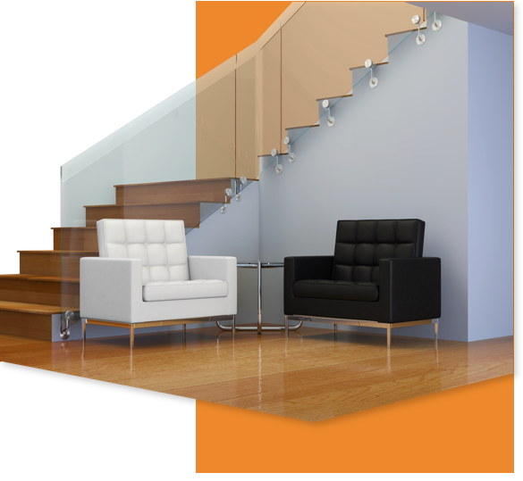 stairs example