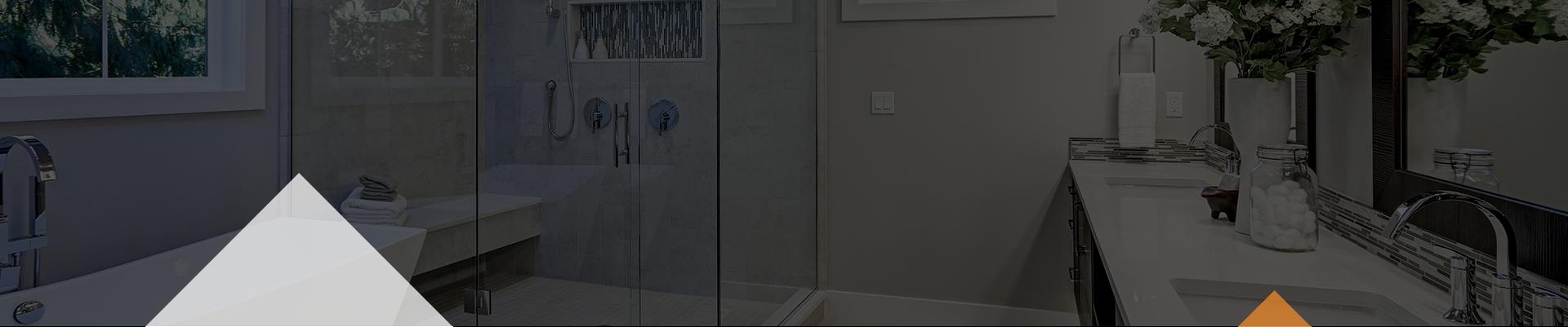Custom Walk In Showers Ottawa Bathroom Design Aleika